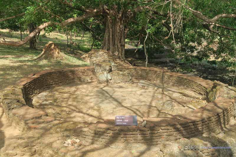 Water Tank by Royal Bath