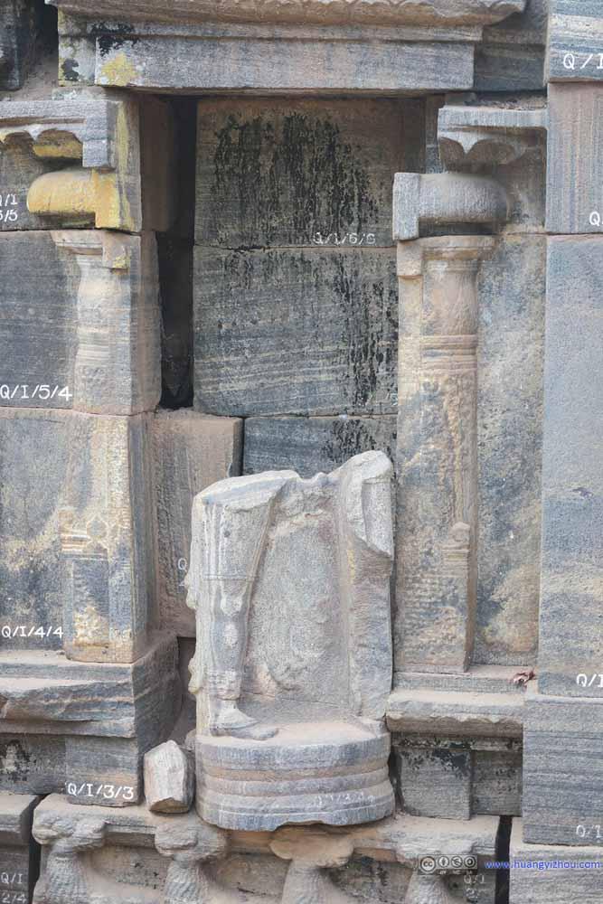 Details of Shiva Devalaya