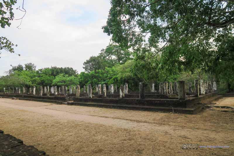 Monk Hospital