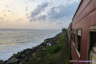 Coastal Railway
