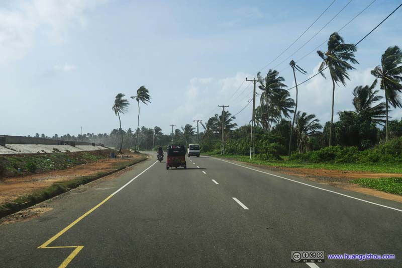 Costal Road