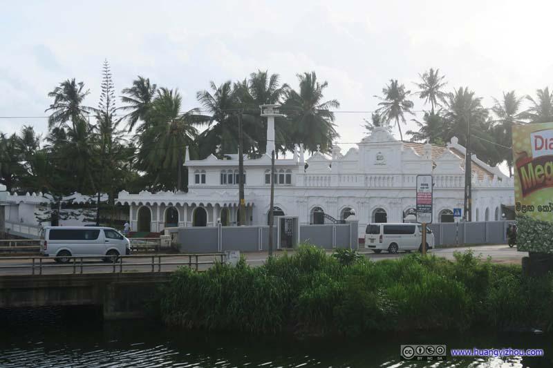 Maggona Jumma Mosque
