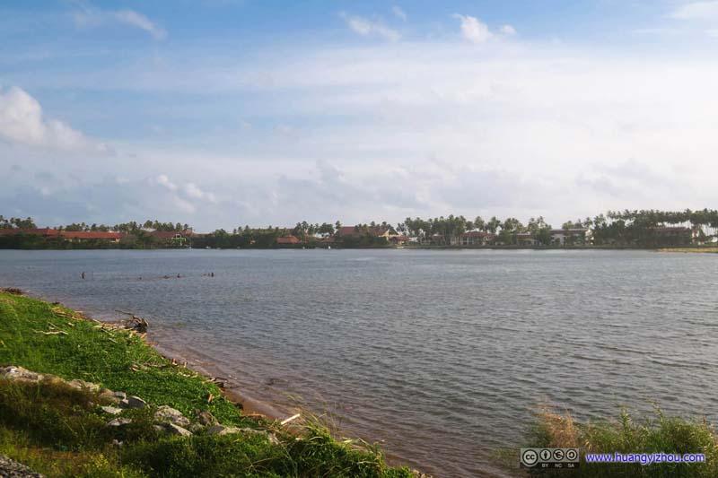 Kalu River