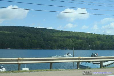 Deep Creek Lake