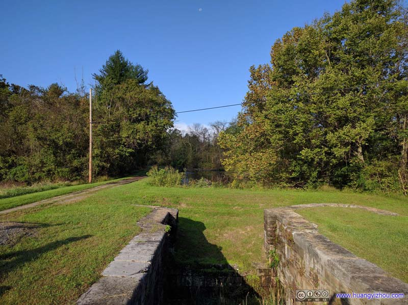 C&O Canal Lock 74