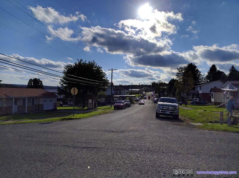 Town of Davis