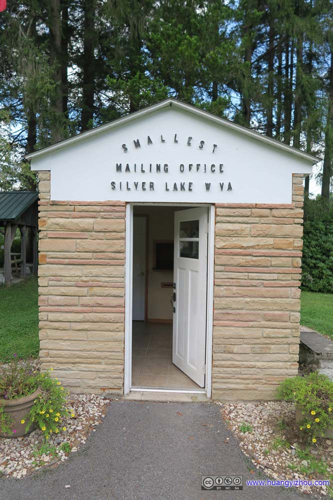 Silver Lake Mailing Office