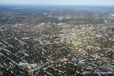 Boston Suburb