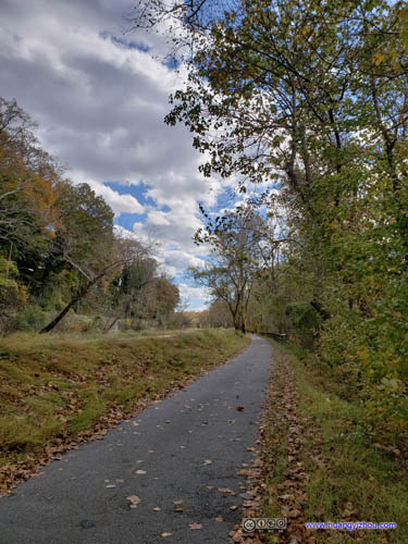 Capital Crescent Trail