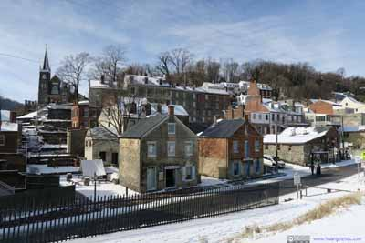 Harpers Ferry