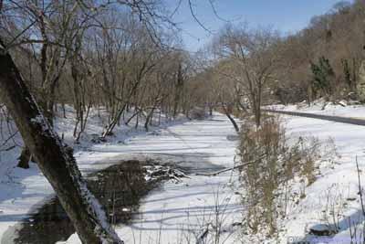 Shenandoah Canal