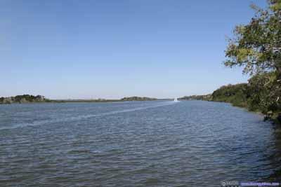Matanzas River