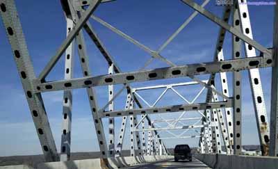 Harry W Nice Bridge