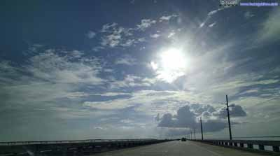 New Bahia Honda Bridge