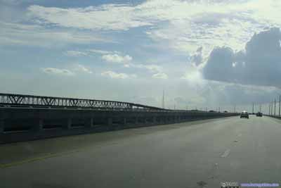 Bahia Honda Bridges