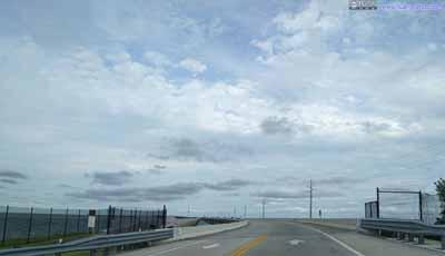 Spanish Harbor Channel Bridge