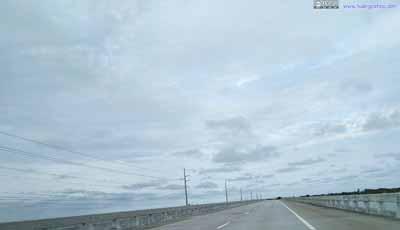 New Bahia Honda Bridge