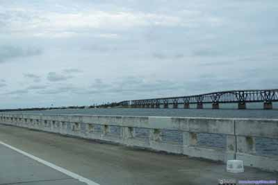 Bahia Honda Railroad Bridge