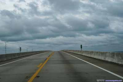 Channel #5 Bridge