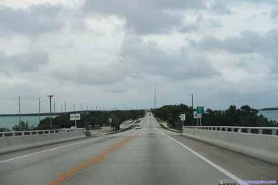 Indian Key Bridge