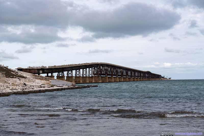 Bahia Honda Railway Bridge