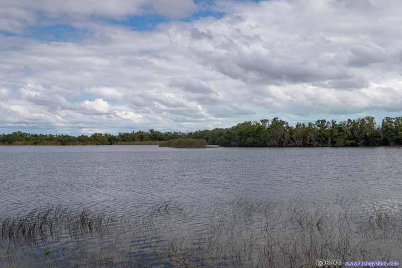 Nine Mile Pond