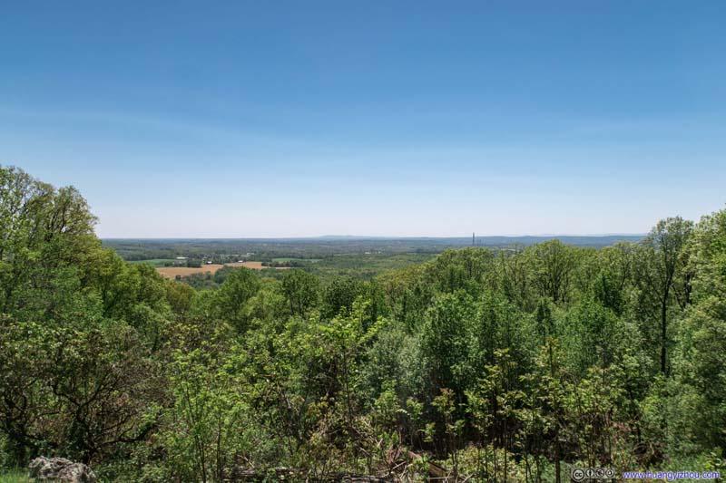 Potomac Overlook