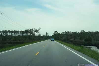 Island Road