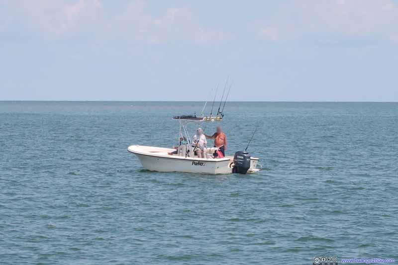 Fishing Hobbyist