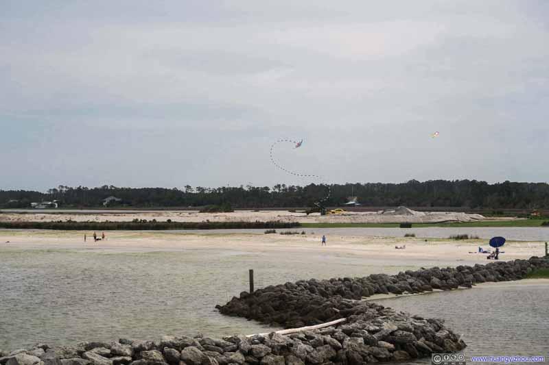 Kite Acrobat