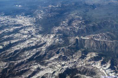 Hoover Wilderness