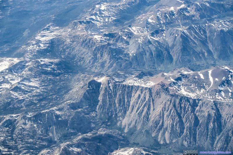 Hunewill Peak