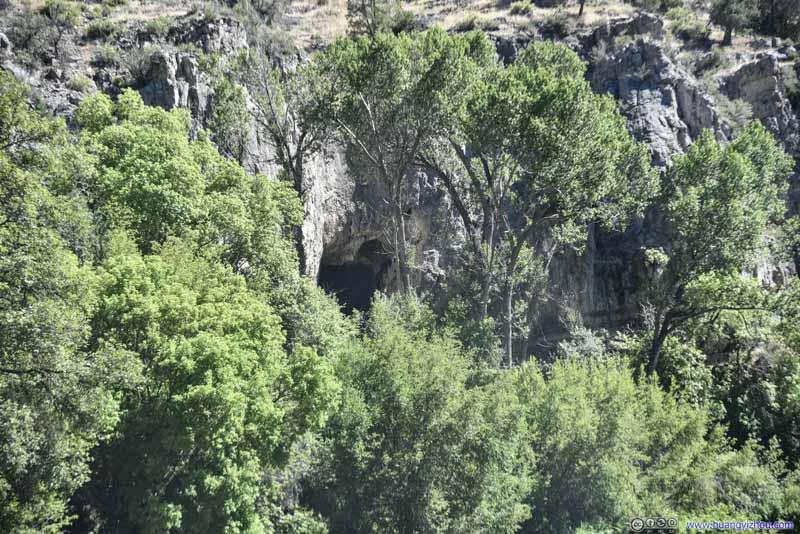 Logan Cave