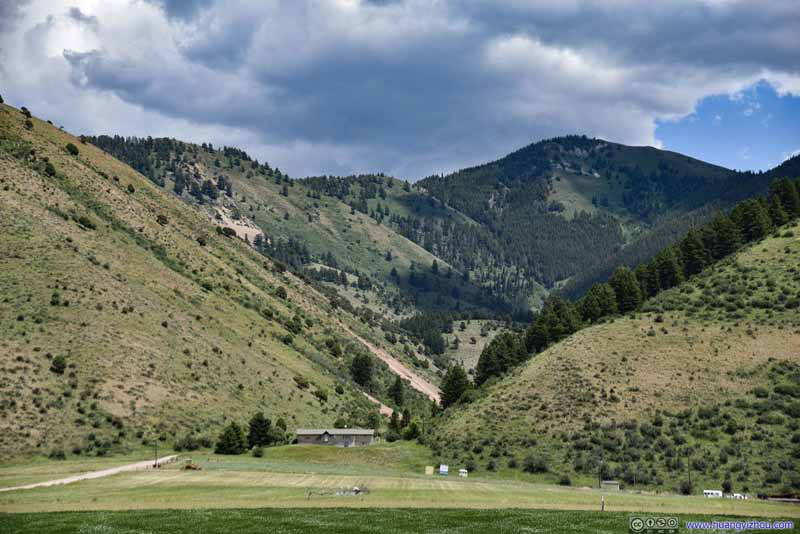 Hale Canyon