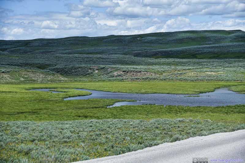 Elk Antler Creek