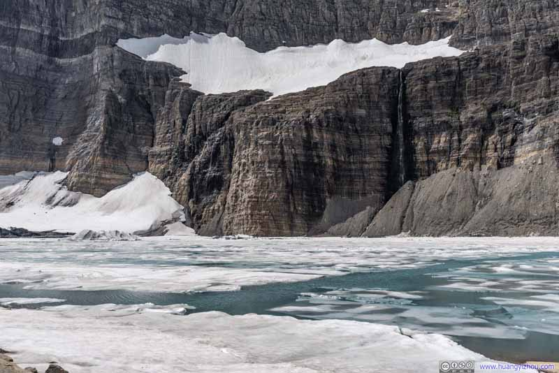 Salamander Glacier