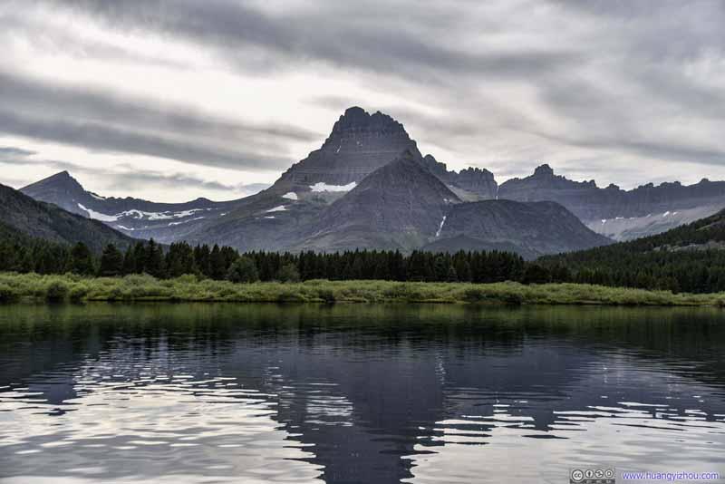Mt Wilbur