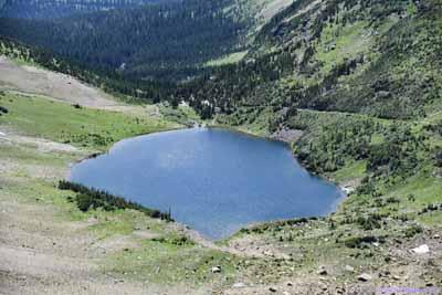 Ptarmigan Lake