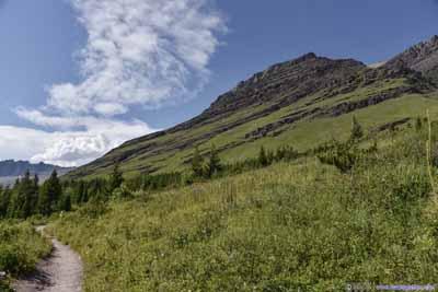 Mt Henkel