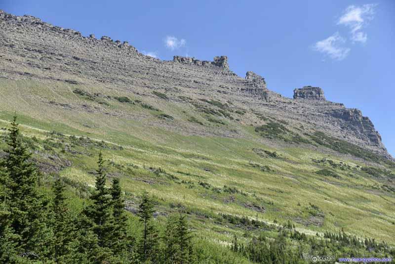 Hill of Beargrass