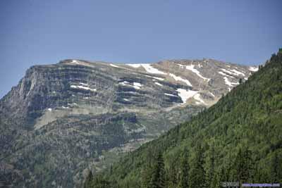 McPartland Mountain