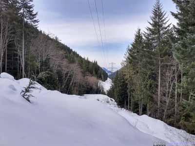Snow Pack