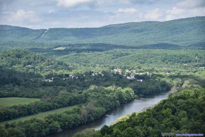 Town of Great Cacapon