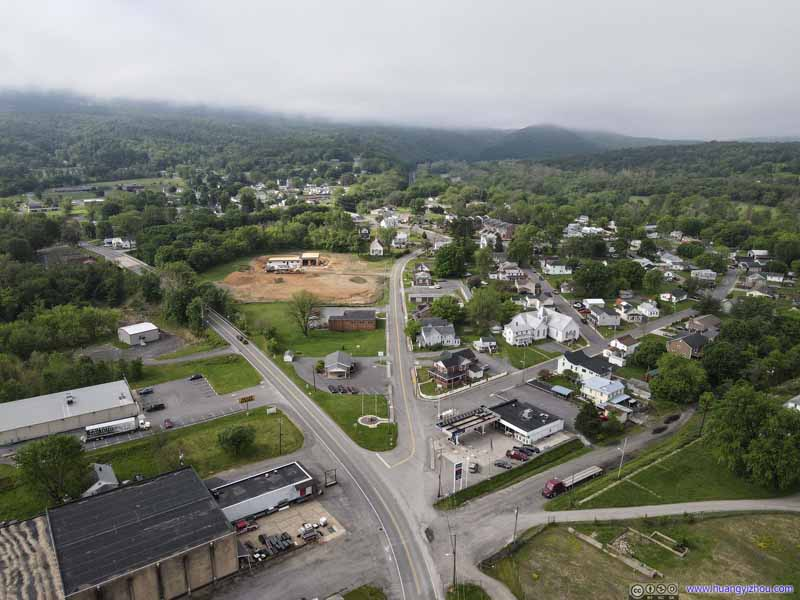Town of Paw Paw