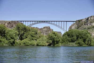 Perrine Memorial Bridge