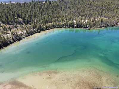 Pettit Lake