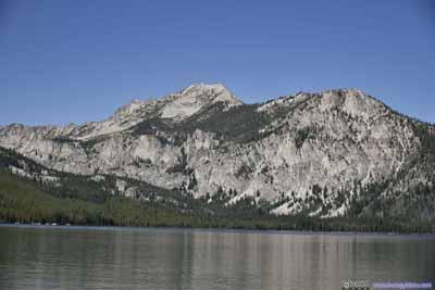 Parks Peak