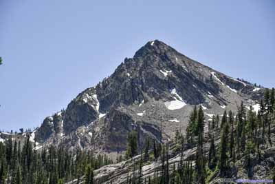 Alpine Peak