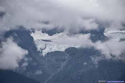 Prospect Glacier