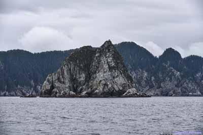 No Name Island